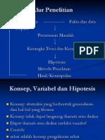 K - 4, K - 5 Penelitian Kesehatan