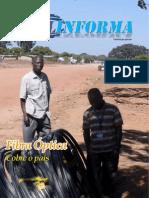 Fibra Optica Angola Telecom