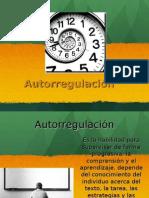 Autorregulacion