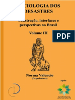 E Book SociologiaDesastres Vol III