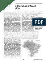 L Sandroni Brasil una literatura en expansión