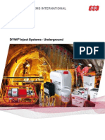 DSI ALWAG Systems DYWI Inject Systems Underground en 02