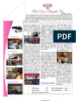 Final Newsletter September 09 ROKO cancer activities