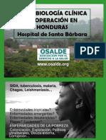 Cooperacion Honduras UPV 2008 2