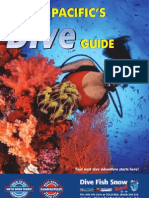 South Pacific Dive Guide