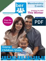 Member News January 2014