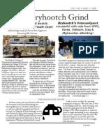 Dry Hootch Grind Newsletter 062009