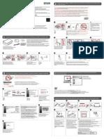 Startup Guide Epson Xp 102 Epson374173eu