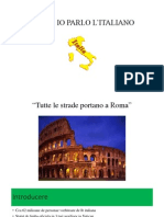 Curs Incepatori Limba Italiana