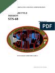 NASA Space Shuttle STS-68 Press Kit