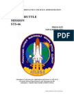 NASA Space Shuttle STS-66 Press Kit