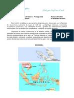 Boletín Oración 01.2014