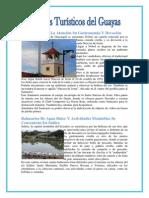 Lugares Turisiticos Del Guayas