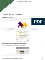 Fusionando GLPI Con OCS Inventory _ Syconet