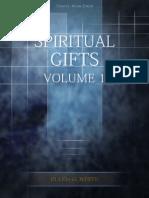 Spiritual Gifts 1