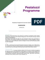 PPSS Framework En