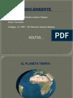 La Humanidad y El Medio Ambiente 1229953983784631 2