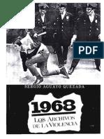 Sergio Aguayo Los Archivos de La Violencia