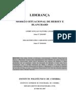 Modelo Situacional de Hersey e Blanchard