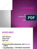 Ulkus Mole