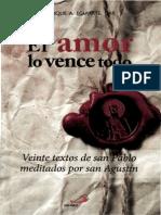 Eguiarte, Enrique a - El Amor Lo Vence Todo