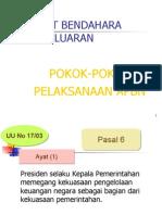 Pokok2-APBN