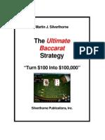 Baccarat betting strategy pdf biggest betting window