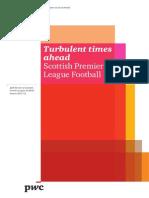 PWC SPL Annual Report 2011/12