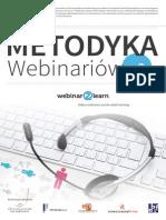 Metodyka Webinariów wer. 2