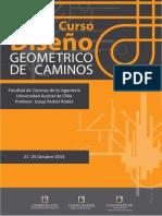 Curso Trazado Geometrico UACH