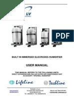 Humidifier Manual
