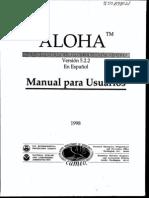 Aloha 1998