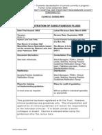 Subcutaneous Administration Fluids