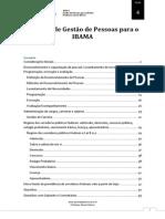 Gestao de Pessoas p Ibama Analista Administrativo Aula 04 Gestao de Pessoas Ibama Alyson Barros 04 24305