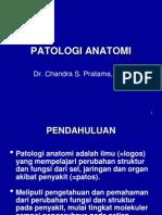 1 - PA Biomedik III (Dr Chandra S P)