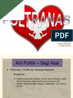 POLTRANAS presentasi