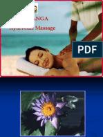 Abhyanga - Ayurvedic Massage