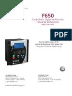 f650mansp z