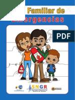 Plan de Emergencia Familiar SGNR