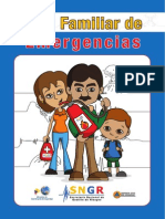 Plan de Emergencia Familiar SGNR