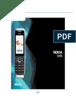Manual Nokia E51 UG En