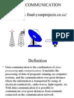 14468047 Data Communication
