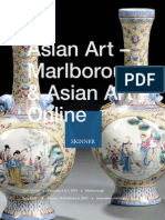 Asian Art - Marlborough | Skinner Auctions 2665M and 2666T
