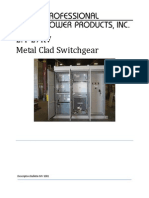 Metal Clad-DB MV1001
