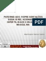 PATERNIDADE_apresentação