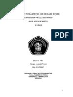 laporan pendahuluan old miokard akut