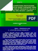 Seminar LN