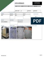 Datos Generales de Compresores