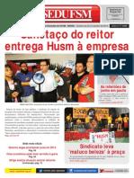 Jornal Sedufsm Out/2013 a Jan/2014