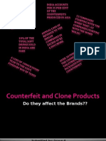 Conterfeits and Cloners1
